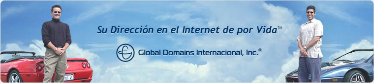 GDI Global Domains International