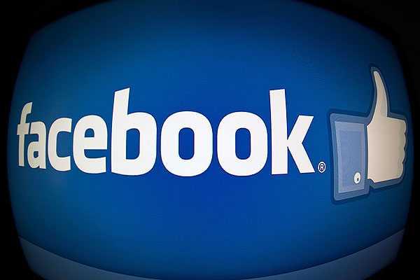Las acciones de Facebook alcanzan cifras récord