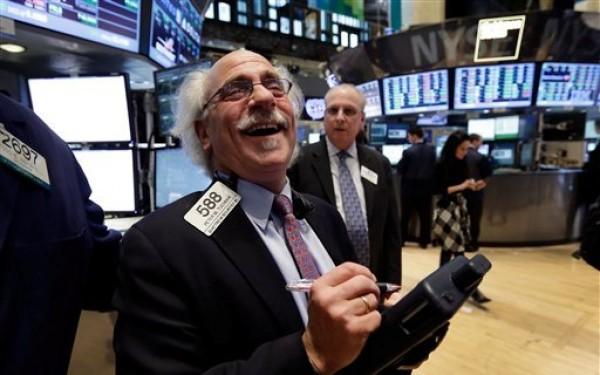 Wall Street cierra el 2014 con ganancias