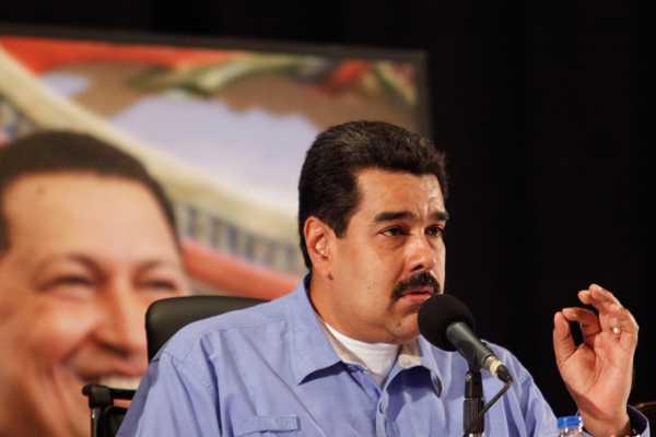 Venezuela entró en recesión