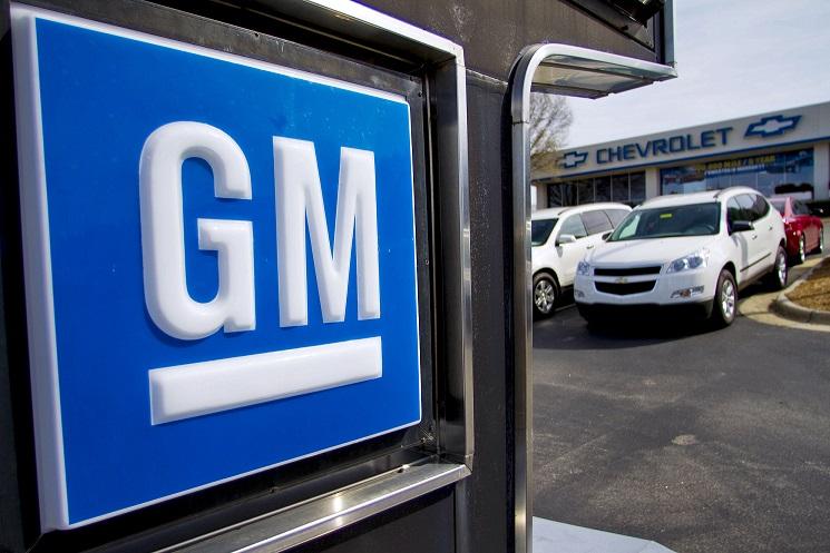 GM llamó a reparación a 92 mil coches