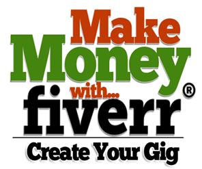 Ganar Dinero desde Casa con Fiverr
