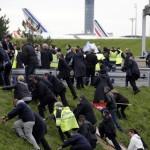 Despiden a 2900 trabajadores de Air France