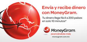 enviar recibir dinero moneygram