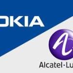 Nokia inició sus operaciones con Alcatel-Lucent